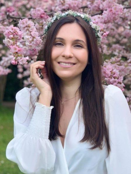 Maria Pacios - Mimulus